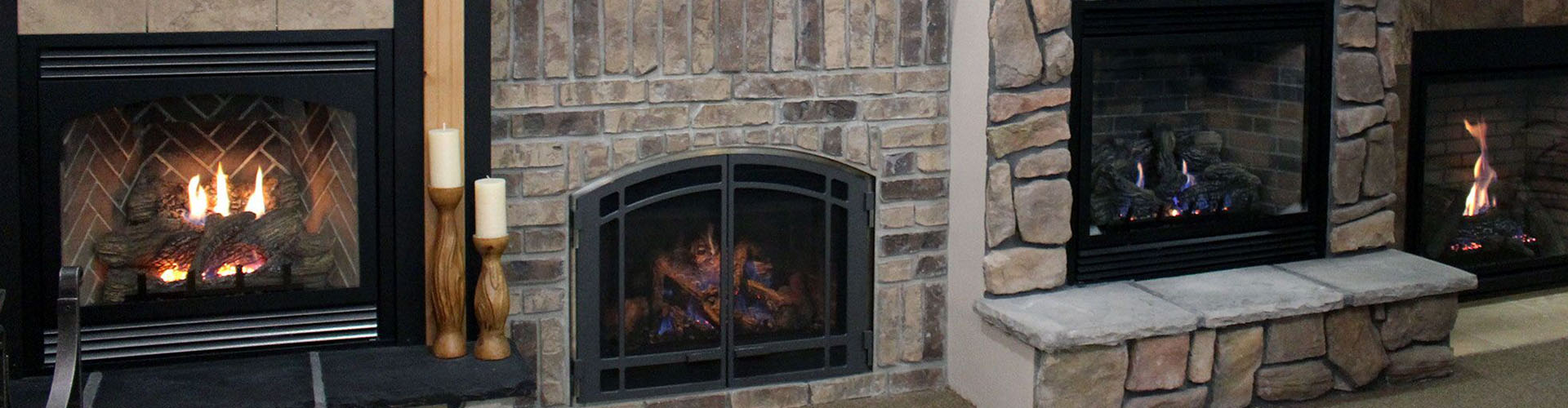 Chimneys - Nick's Fireplace Outfitters