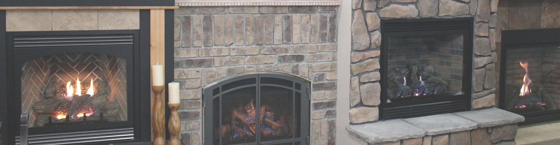 Nick's Fireplace Outfitters Services