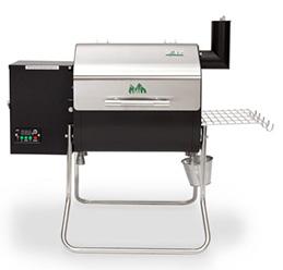 DAVY CROCKETT grill
